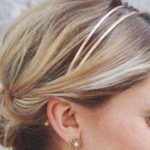 Jen Atkin x Chloe + Isabel Split Headband